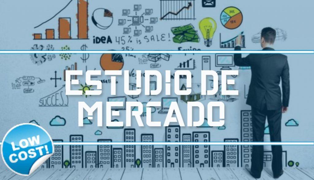 ESTUDIO DE MERCADO LOW COST
