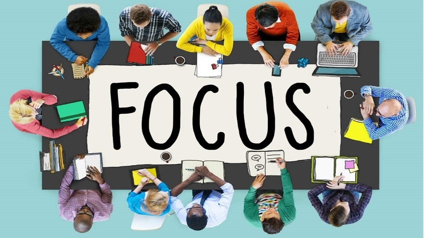 BUSINESS MEDIA CONSULTING - FOCUS GROUP