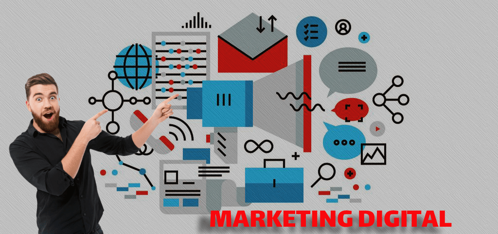 LAS MEJORE ESTRATEGIAS DE MARKETING ONLINE - BUSINESS MEDIA CONSULTING